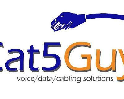 CAT5 CAT6 VOIP EXPERT TELECOMMUNICATION INSTALLATION NETWORK CABLING