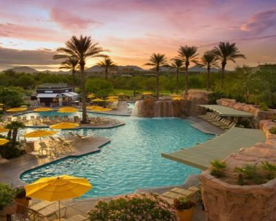 Marriott's Canyon Villas - Spring Break March 21 - March 28, 2021 - Desert Ridge