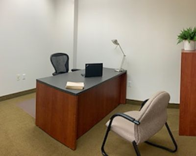 Private Office for 2 at Metro Offices - Reston