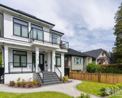 4557 West 11th Ave #BS, Vancouver, BC V6R None 2 Bedroom Apartment