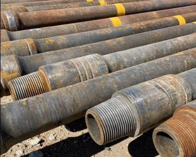 4-1/2 OD Structural Drill Pipe