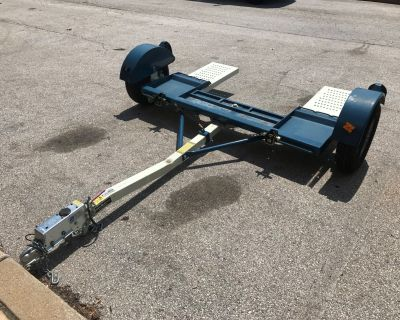 2018 Stehl Tow Tow Dolly Car Carrier Trailers West Chester, PA