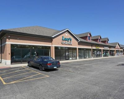 Space Available at Wildbrook Commons