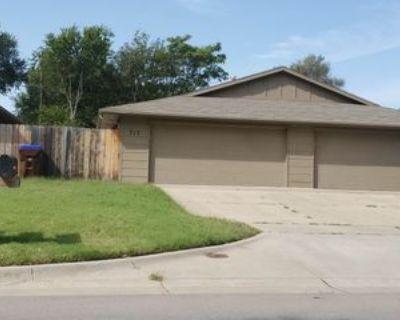 717 N Elder St, Wichita, KS 67212 3 Bedroom House