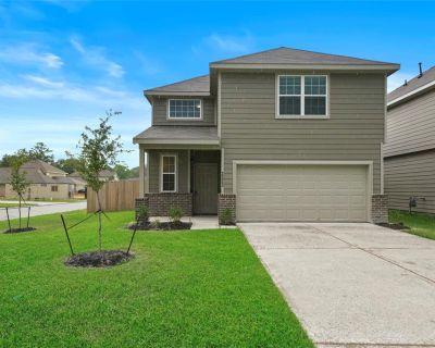 25003 ADAMS CANYON Drive, Porter, TX 77365