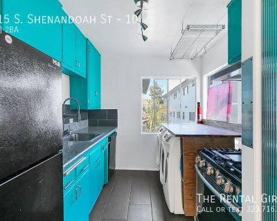1915 S. Shenandoah St #10