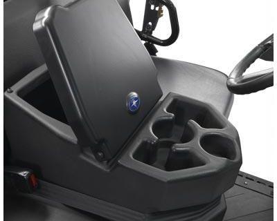 Oem 2011 2012 2013 Polaris Ranger 800 Xp Crew 4x4 6x6 Center Console Seat