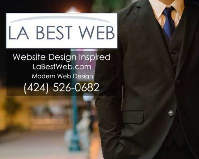 AFFORDABLE WEB DESIGN & REDESIGN, CALL US NOW! 🔥 LOCAL SEO EXPERT