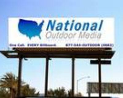 14x48 Billboard - for Rent in Springfield, IL