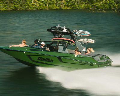 2021 Malibu Wakesetter 23 MXZ Ski/Wakeboard Boats Rapid City, SD