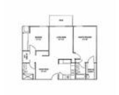 Wildwood Highlands Apartments & Townhomes 55+ - 2 Bedroom, 2 Bath