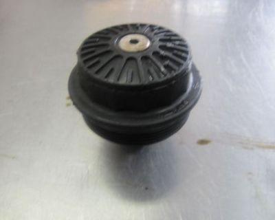 2n403 2004 Mazda 3 2.3 Engine Oil Filter Cap