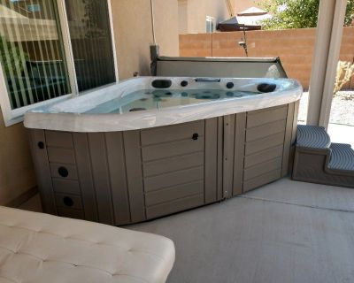 6 month old spa for sale