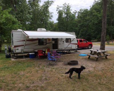 Starcraft AutumnRidge Camper - Oshkosh