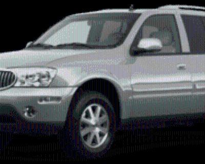 2007 Buick Rainier CXL AWD