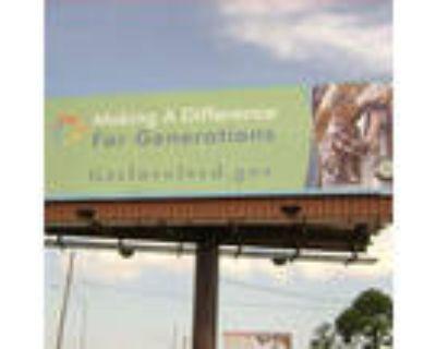 Billboard in Little Rock-Pine Bluff, AR - for Rent in Little Rock, AR