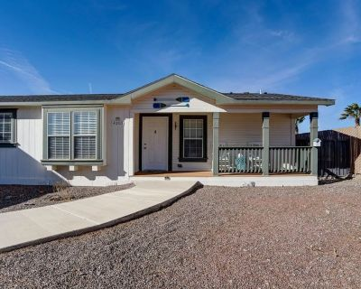 SPACIOUS HOME (4303) VACATION RENTAL 3BD/2BA - Fort Mohave