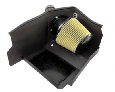 Magnum Force Pro-guard 7 Wet - Stage-2 Cold Air Intake | 1999-2003 Ford 7.3l Pow