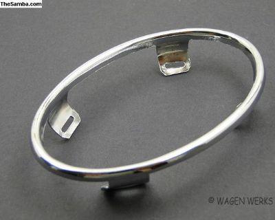Tail Light Bezel - Bug 1955 to 1961