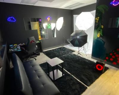 Urban Studio With Nice View, Laurel, MD
