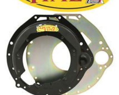 Quick Time Rm-8080 Bellhousing Ford 4.6/5.4 To T56/ford Trans (fork @ 7:00) Sfi