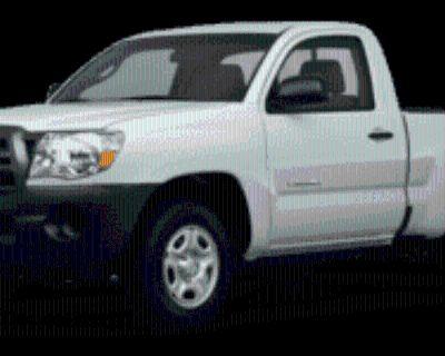 2010 Toyota Tacoma Base