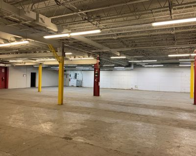 Warehouse/Flex Space for Lease