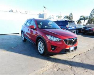 2015 Mazda CX-5 Grand Touring FWD Automatic