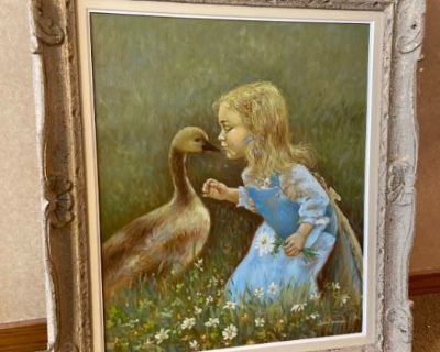 Fun Finds Online Estate Sale Auction by Caring Transitions - Ends 2/22!