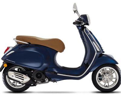 2022 Vespa Primavera 150 Scooter Marietta, GA