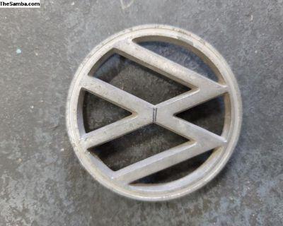 Bug OG hood emblem