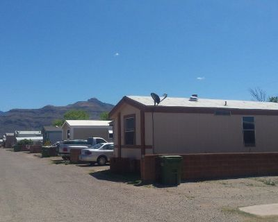 Mobile homes for sale or rent $500 to $700/month
