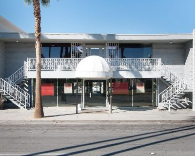 Prime Retail Building For Sale on El Paseo- Approved Plans!