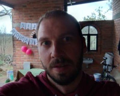 J. Manuel, 37 years, Male - Looking in: Denver CO