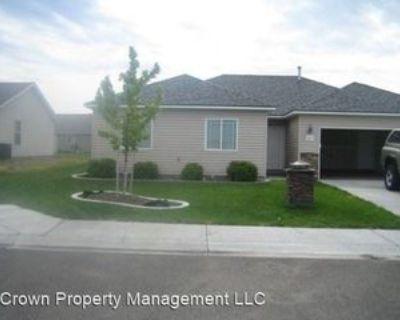 3419 Churchill Downs Ln, Pasco, WA 99301 3 Bedroom House