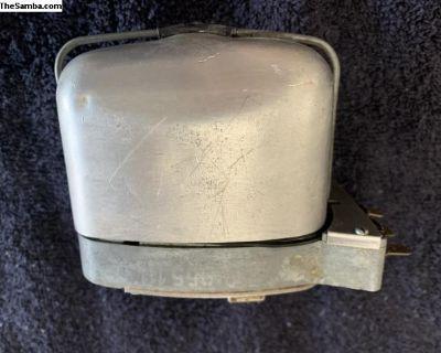 Porsche 356 windshield wiper 6 Volt motor