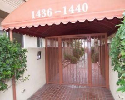 1440 Armacost Avenue #3, Los Angeles, CA 90025 1 Bedroom Apartment