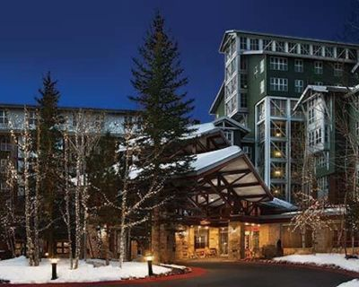 **1 BEDROOM CONDO SLEEPS 4-----Pools, Hiking and other ammendities - Park City