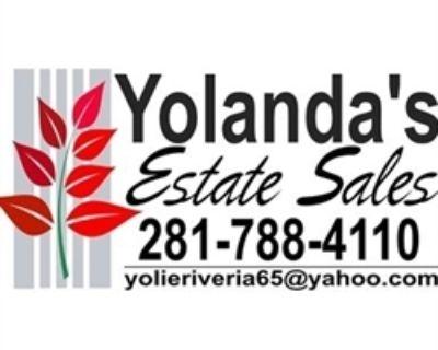 Hockley Estate Sale