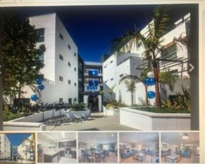 Midvale Ave & Landfair Ave ##205, Los Angeles, CA 90024 3 Bedroom Apartment