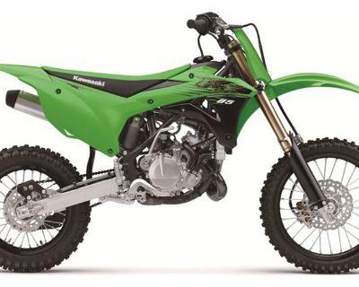 2020 Kawasaki KX 85 Motocross Off Road Norfolk, VA