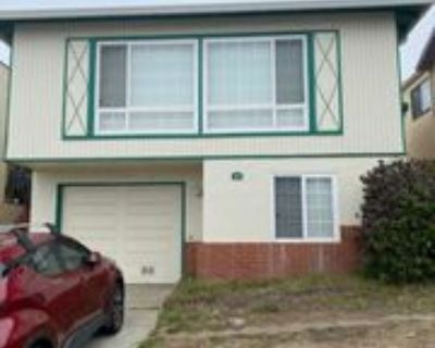 265 Belhaven Ave, Daly City, CA 94015 3 Bedroom House