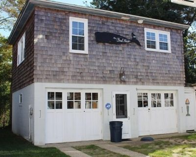 Weekly Cottage Rental in the Heart of Rehoboth Beach - South Rehoboth