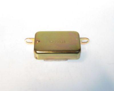 Voltage Regulator Fits Mazda Rx2 Rx3 808 & B1600 23-00648