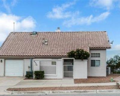 6220 Escondido Dr #B, El Paso, TX 79912 3 Bedroom Apartment