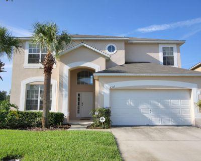 Villa For A Luxury Orlando Vacation. Beautiful Florida Location, Disney 10 mins - Four Corners