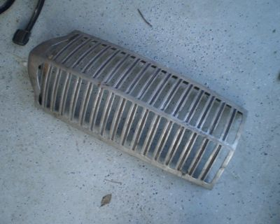 1946 47 Packard Clipper Grille GRILL OEM 46 47 1947 RARE NOS NEW