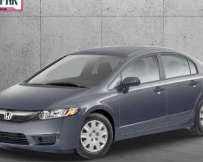 2010 Honda Civic DX