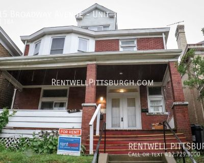 Large One Bedroom Apartment in Beechview