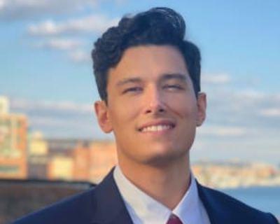 Timothy, 24 years, Male - Looking in: Alexandria Alexandria city VA